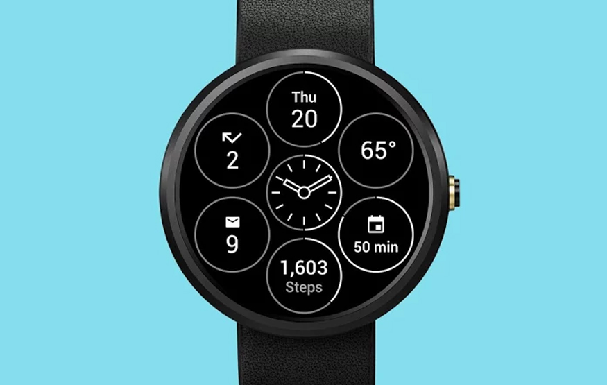 Android Wear 2.0-Smart Watches « Corporate Blog – Swayam ...